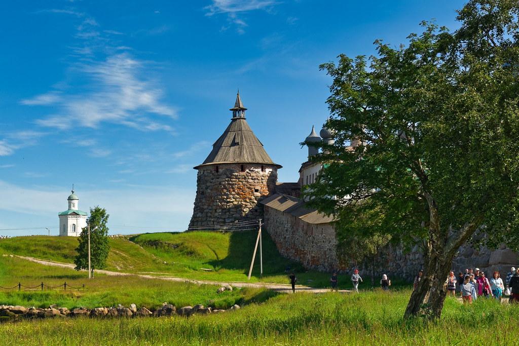 Solovetsky Islands 3