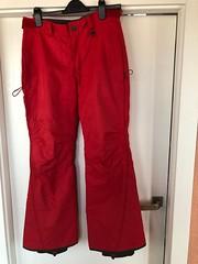 Dámské lyžařské kalhoty, vel.L - titulní fotka
