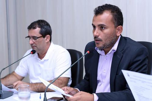 10ª Reunião Ordinária- Comissão de Desenvolvimento Econômico, Transporte e Sistema Viário
