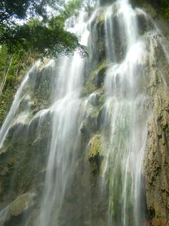 Tumalog Falls | by Adrenaline Romance