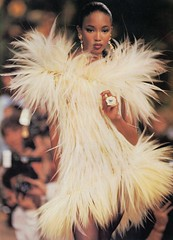 Yves St. Laurent Haute Couture A/W 1987-88