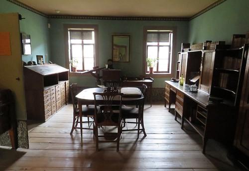Studio-di-Goethe | by viaggiculturalieuropa