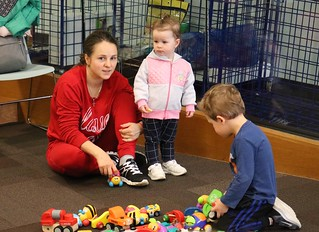 Preschool Activity Time | by Fountaindale Public Library