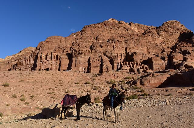 Petra, Jordan, January 2018 1163