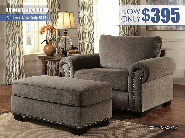 Emelen Alloy Chair_45600-23-14