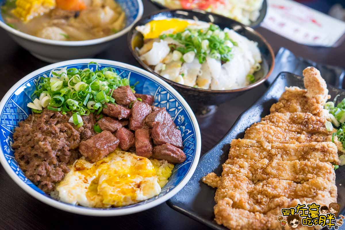 旻哥古早味飯湯七賢店-41