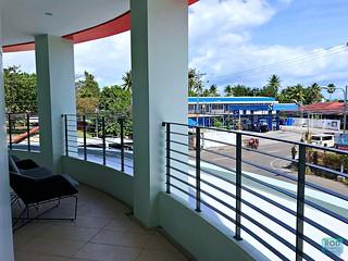 Marison Hotel Legaspi | by rodmagaru