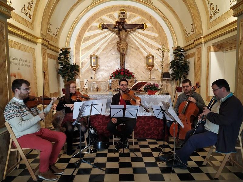 (2019-02-23) Ensayo en la Ermita - José Vicente Romero Ripoll (2)
