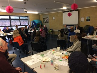 Kentish Town Health and Wellbeing feb 2019 | by NorthLondonCares