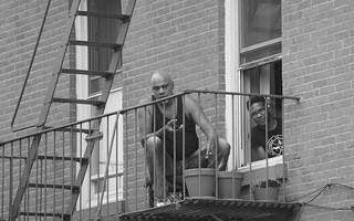 Manhattan (East Harlem), NYC | by backgroundgeo
