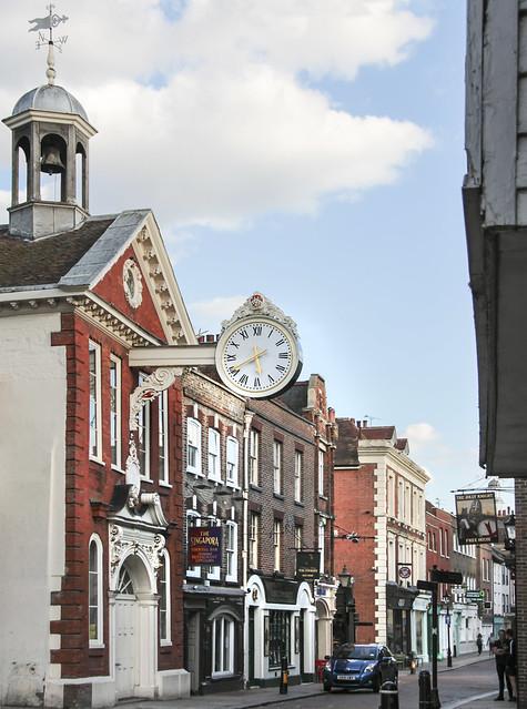 Rochester - Town