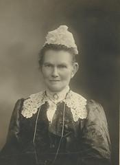 Jane Allen wife of John, Willunga National Trust, 40-1-16a