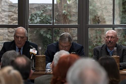 24.2.2019, Καβάλα: Παρουσίαση βιβλίου Ευ. Βενιζέλου