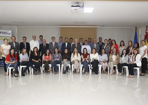Febrero 27 de 2019 / Presentación proyectos Colombia Científica