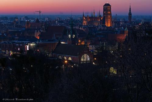 Gdańsk | by Maciek32