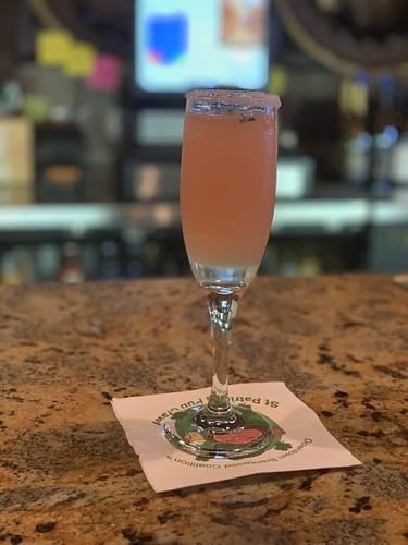 first mimosa of the season | by walelia