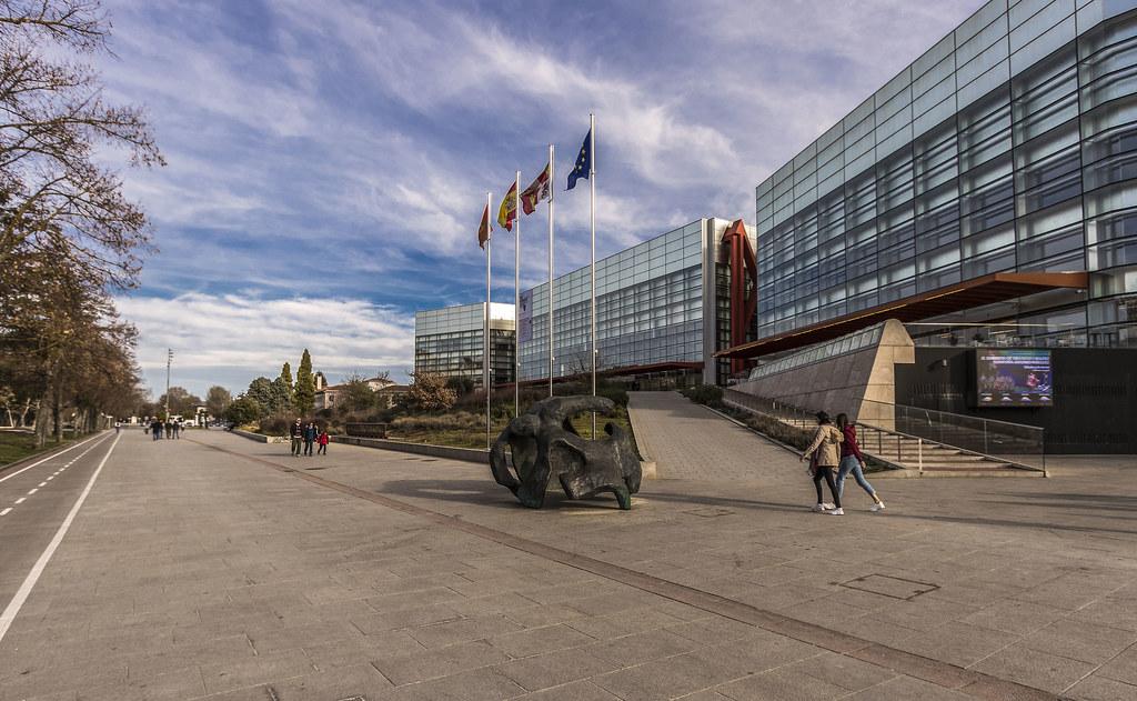 MUSEO DE LA EVOLUCION HUMANA-BURGOS