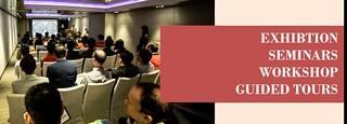 Hong Kong Coin Show seminar | by Numismatic Bibliomania Society