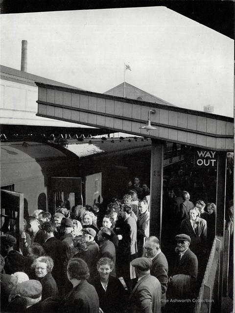Pastoral on Paper: Medway Corrugated Paper Co Ltd., c1950