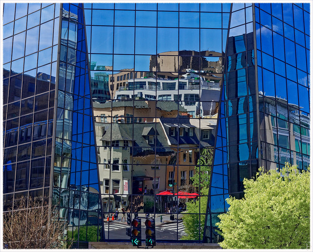 2019/103: Reflections