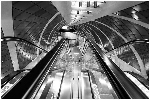 Heumarkt downstairs | by dirk.be