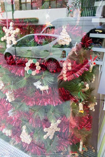 Navidad en La Villa