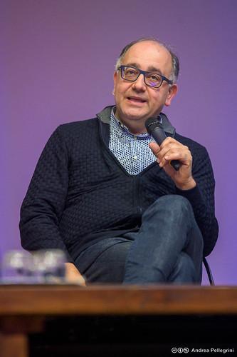 Luigino Bruni all'Università del Dialogo