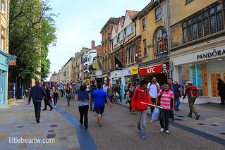 牛津Oxford-07 | by Littlebeartw6709