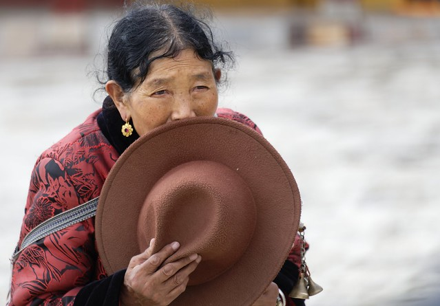 Submission, Tibet 2018