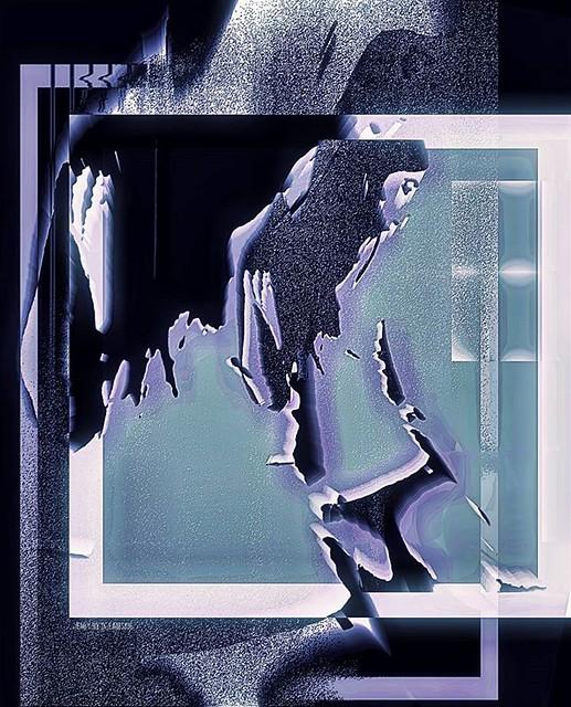La finestra delle illusioni // #cyberpunk #netart #dark #rmxbyd #pixelsorting #newaesthetic #digitalart #creativecoding #generativeart #abstract #abstractart #surrealart #surreal #surrealism #glitchart #vhs #art #glitch #retro #vaporwaveart #aesthetic #va