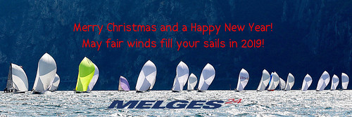 Melges24_Christmas2018_820x312 | by Melges 24 - IM24CA