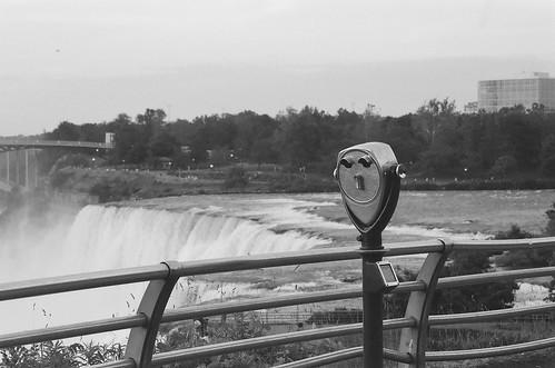 Niagra Falls 2004