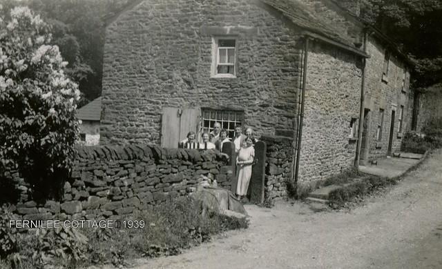 Shaw Stile 1939