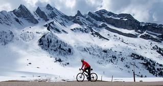 Col des Aravis   by will_cyclist