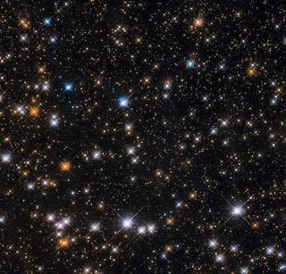 Hubble Spots Flock of Cosmic Ducks | by NASA Goddard Photo and Video