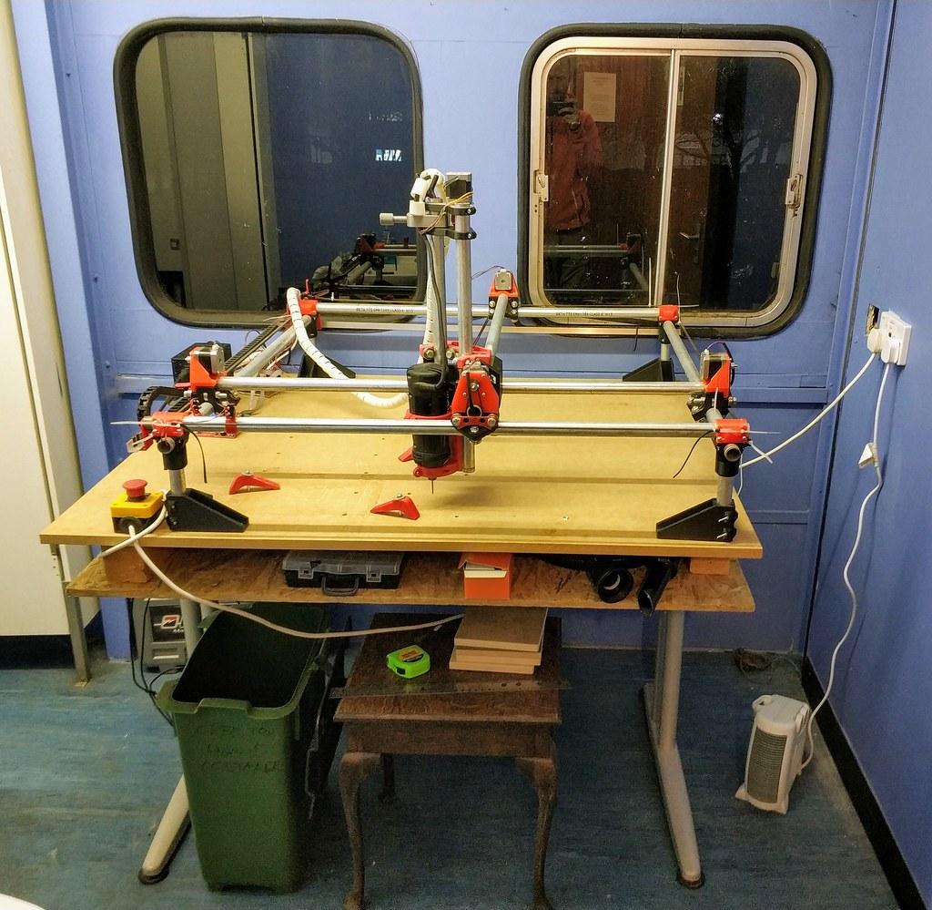 Milton Keynes MakerSpace
