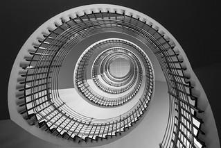 stigi til... - Stairway to... | by Riverman - Armann