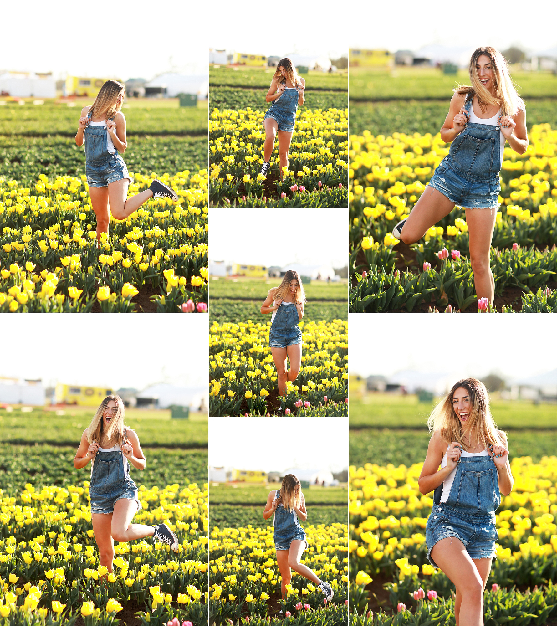 Woodburn Tulip Festival 2020.Class Of 2020 Tulip Fields Haley Graham Photography Blog