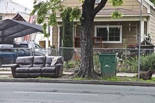 Stockton Sidewalk Sofa Free