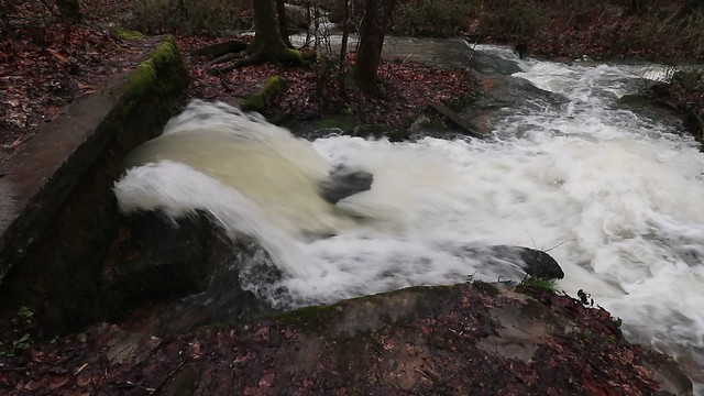 Anderson Spring, Cookeville, Putnam County, Tennessee