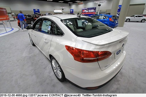 2016-12-30 4660 Ford - Indy Auto Show 2017