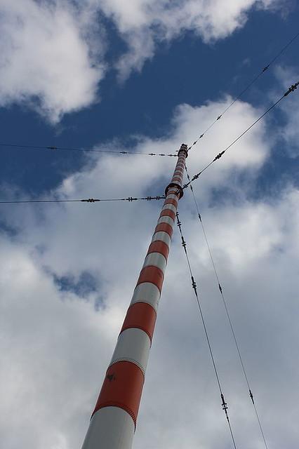 Rohrmast Sender, Wilsdruff