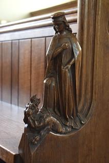 St Margaret (19th Century) | by Simon_K