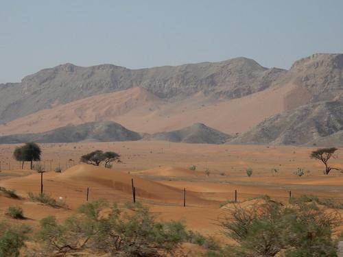 Van Hatta naar Al Ain - 1