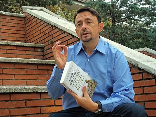 Jesús Hernández Atrocidades SGM