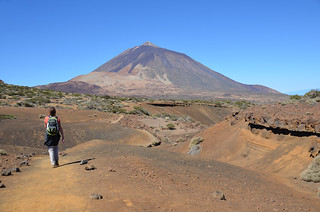 Teide National Park, Tenerife | by BuzzTrips