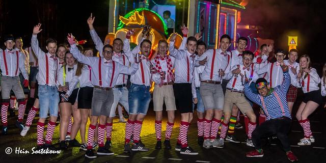 Boxmeer carnaval (1)