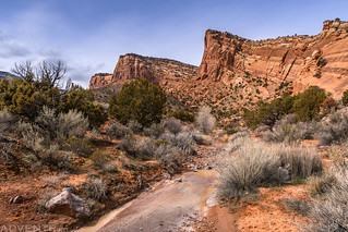 Monument Canyon | by IntrepidXJ