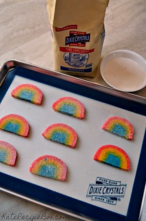 Rainbow Cookies 2 | by katesrecipebox