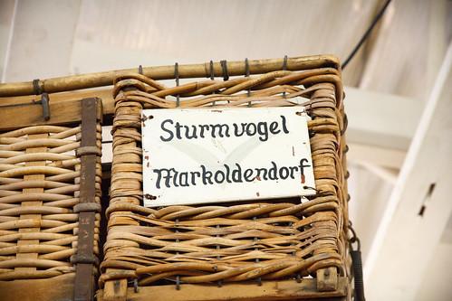 Sturmvogel | by kevinspencer